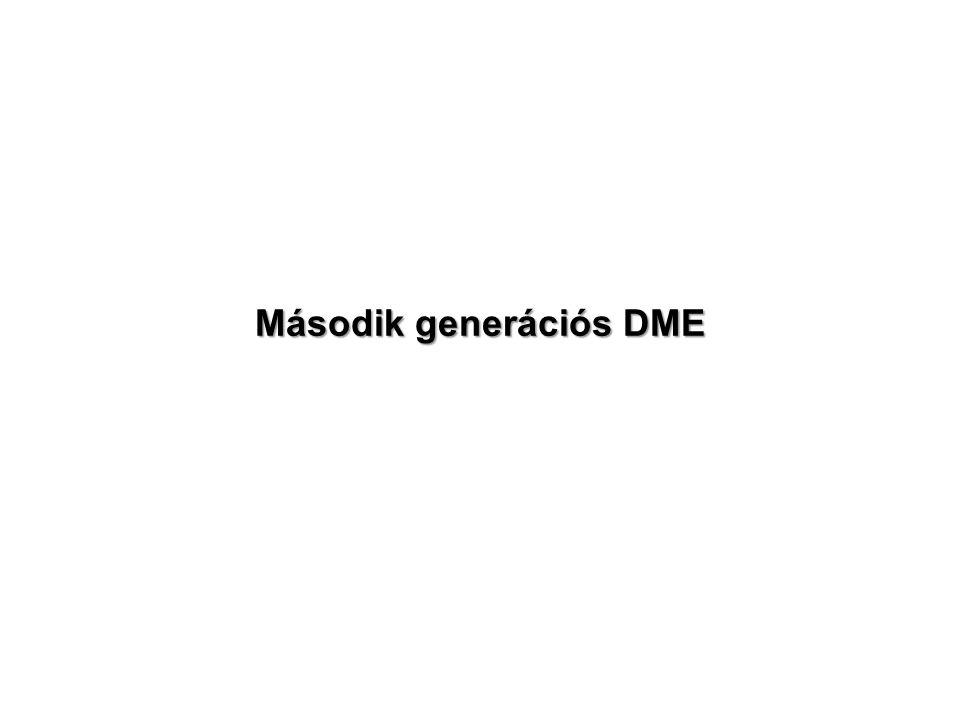 Második generációs DME