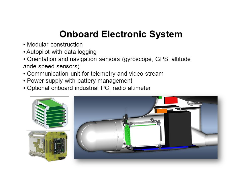 Onboard Electronic System