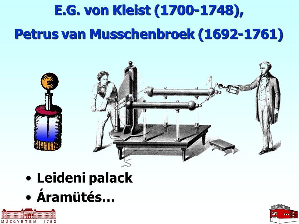 Petrus van Musschenbroek (1692-1761)