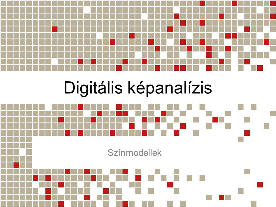 Digitális képanalízis