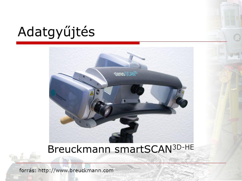 Breuckmann smartSCAN3D-HE