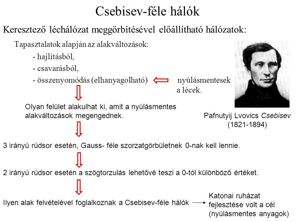 Pafnutyij Lvovics Csebisev (1821-1894)