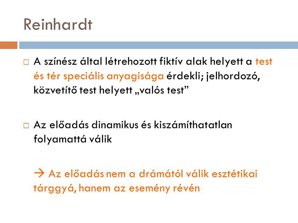 Reinhardt