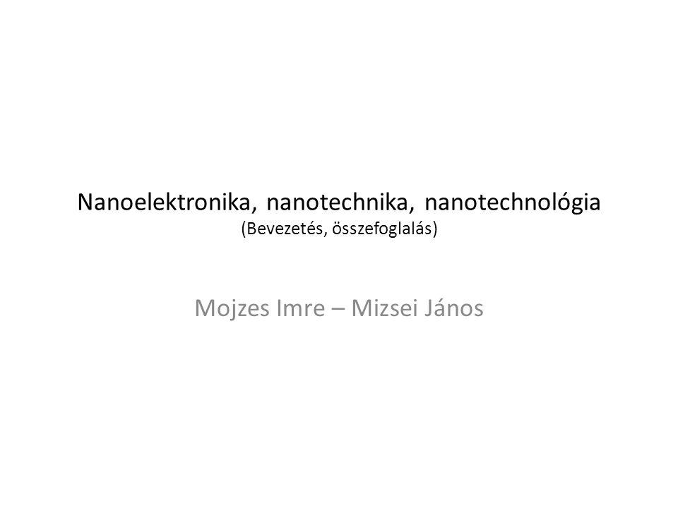 Mojzes Imre – Mizsei János