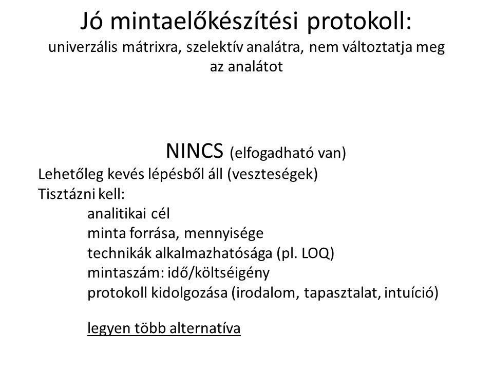 NINCS (elfogadható van)