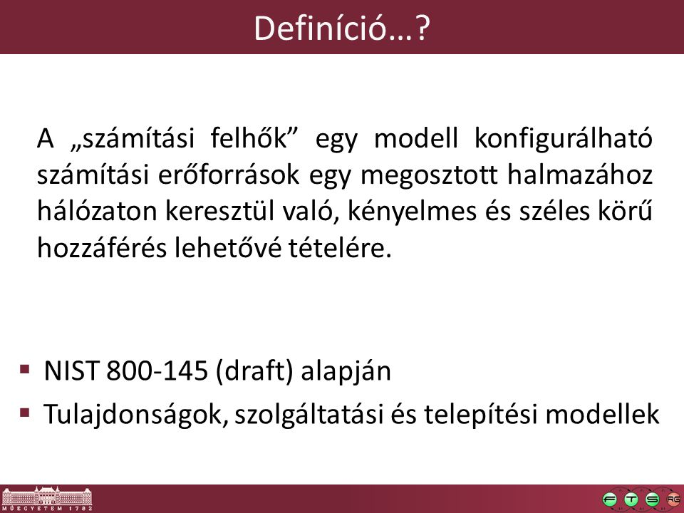 Definíció…
