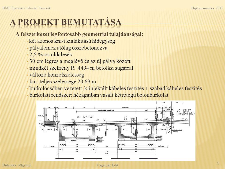 BME Építéskivitelezési Tanszék