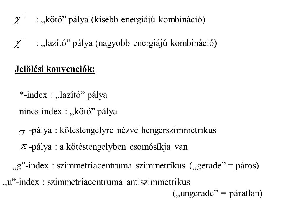 """: """"kötő pálya (kisebb energiájú kombináció)"""
