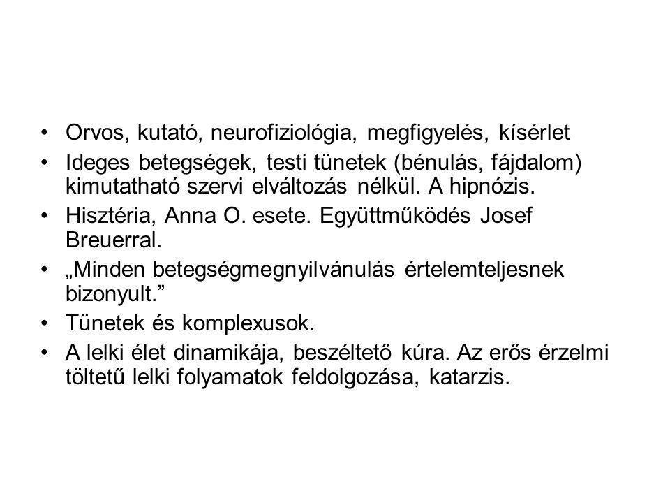 Orvos, kutató, neurofiziológia, megfigyelés, kísérlet