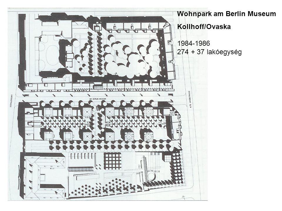 Wohnpark am Berlin Museum