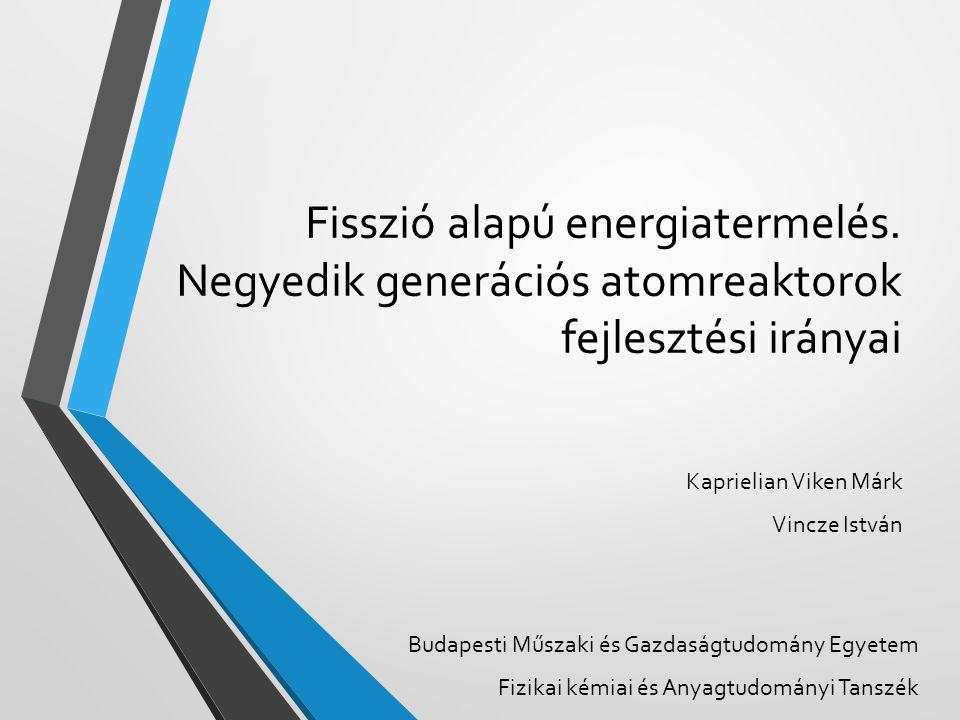 Kaprielian Viken Márk Vincze István