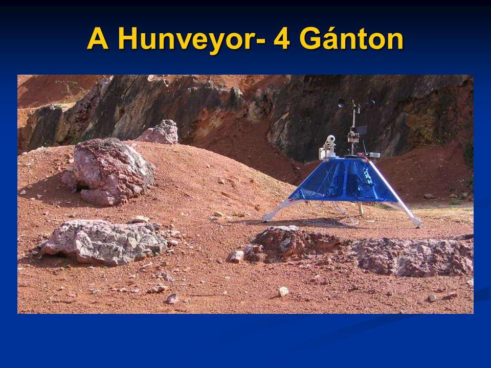 A Hunveyor- 4 Gánton Gánt