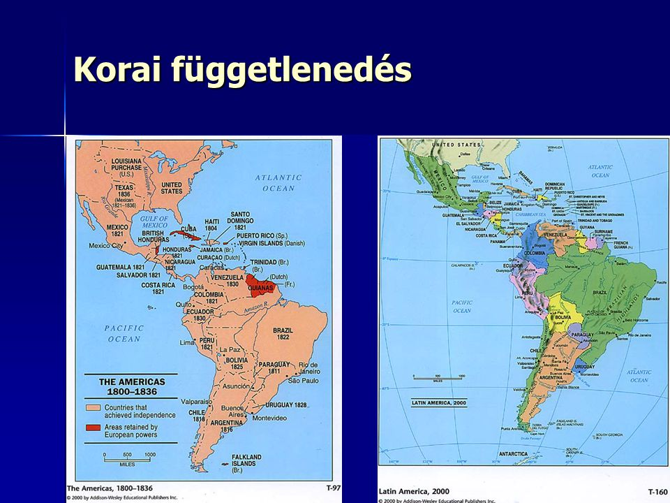 Korai függetlenedés 8 8