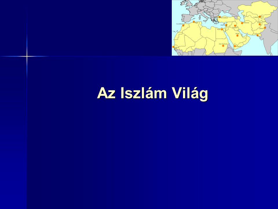 Az Iszlám Világ