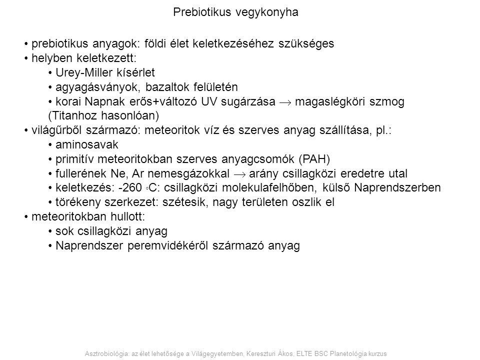 Prebiotikus vegykonyha