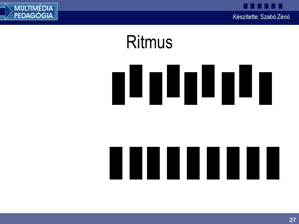 2017.04.04. Ritmus.