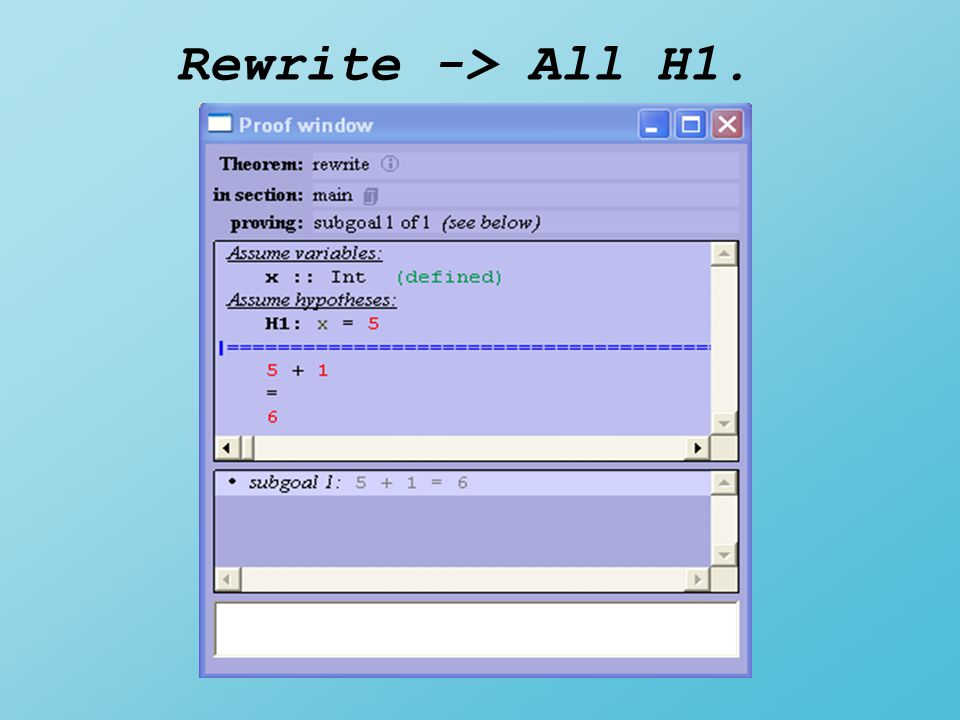 Rewrite -> All H1.