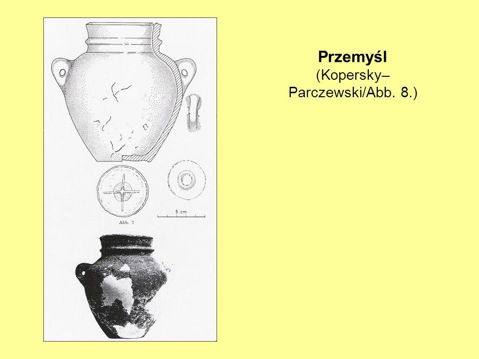 Przemyśl (Kopersky–Parczewski/Abb. 8.)