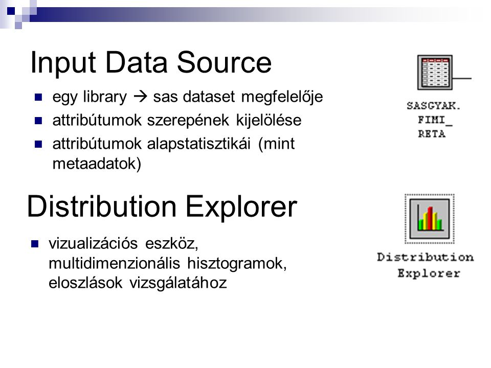 Distribution Explorer