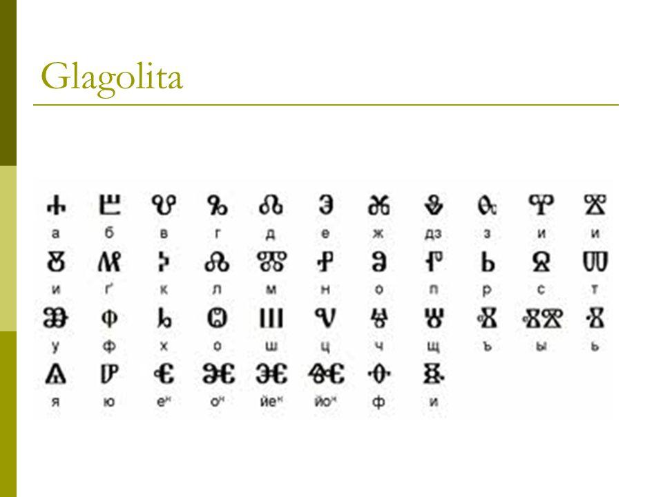 Glagolita