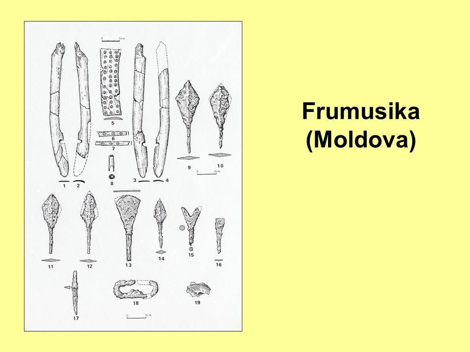 Frumusika (Moldova)