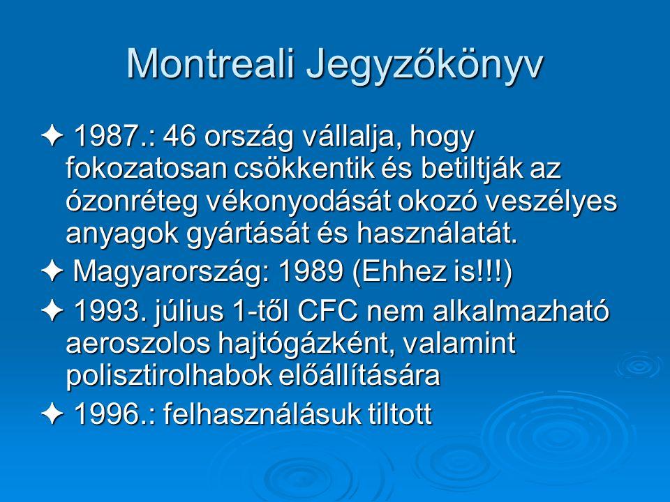 Montreali Jegyzőkönyv