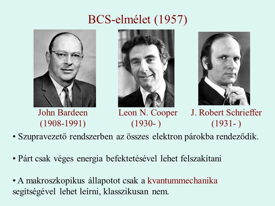J. Robert Schrieffer (1931- )