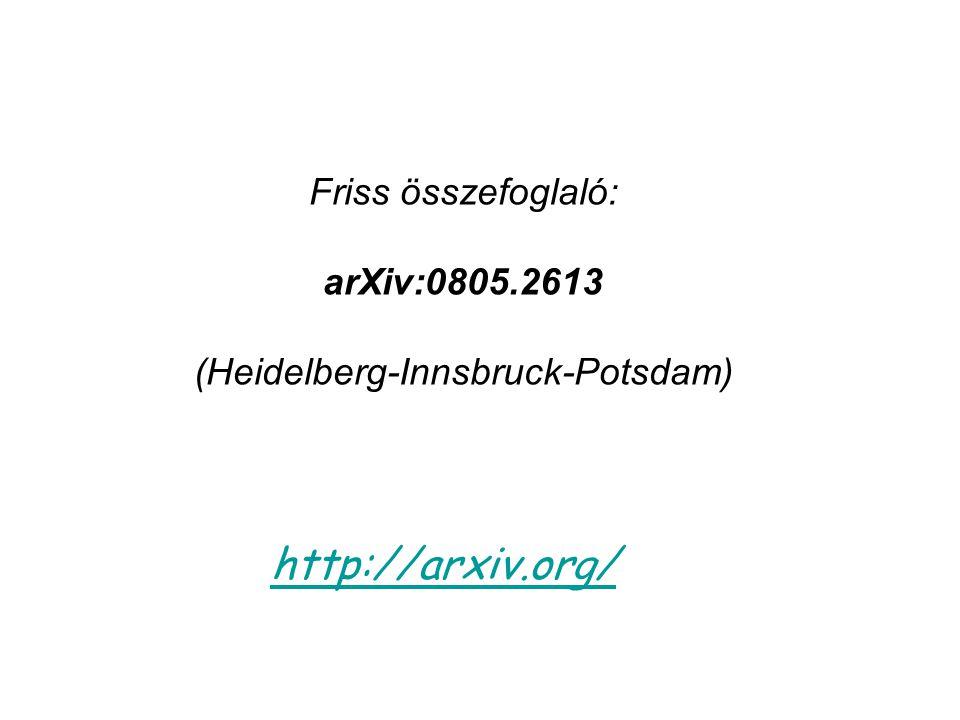 (Heidelberg-Innsbruck-Potsdam)