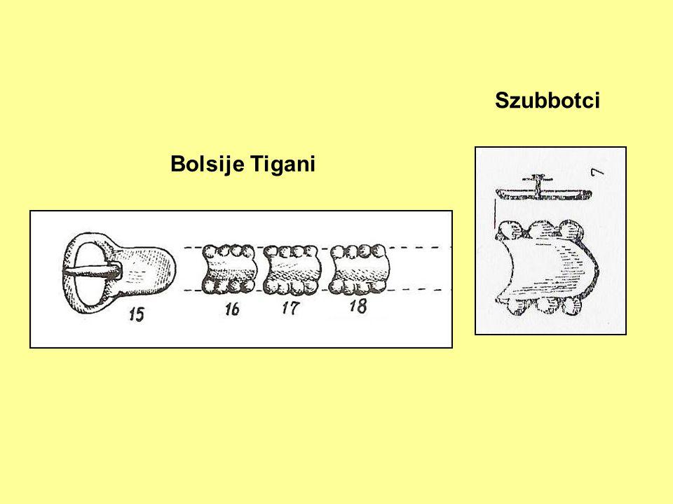 Szubbotci Bolsije Tigani