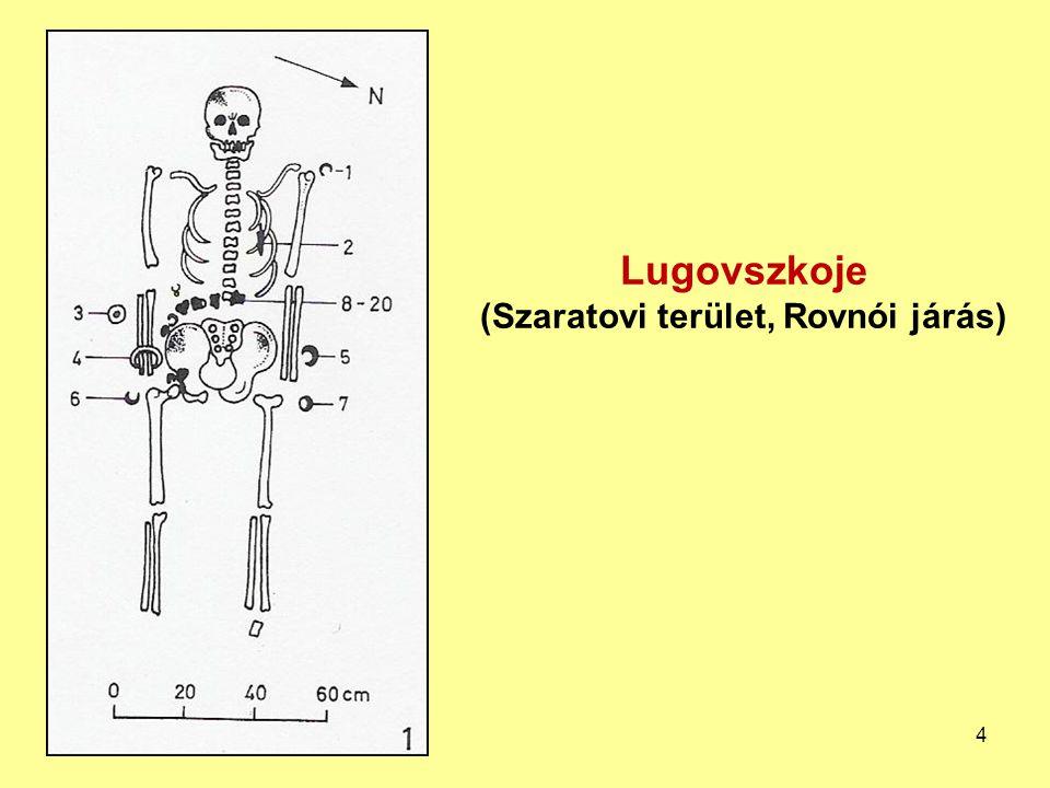 Lugovszkoje (Szaratovi terület, Rovnói járás)