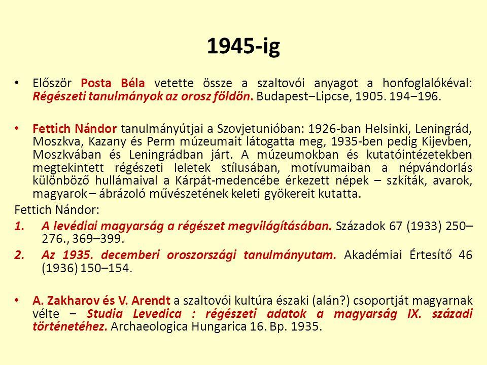 1945-ig