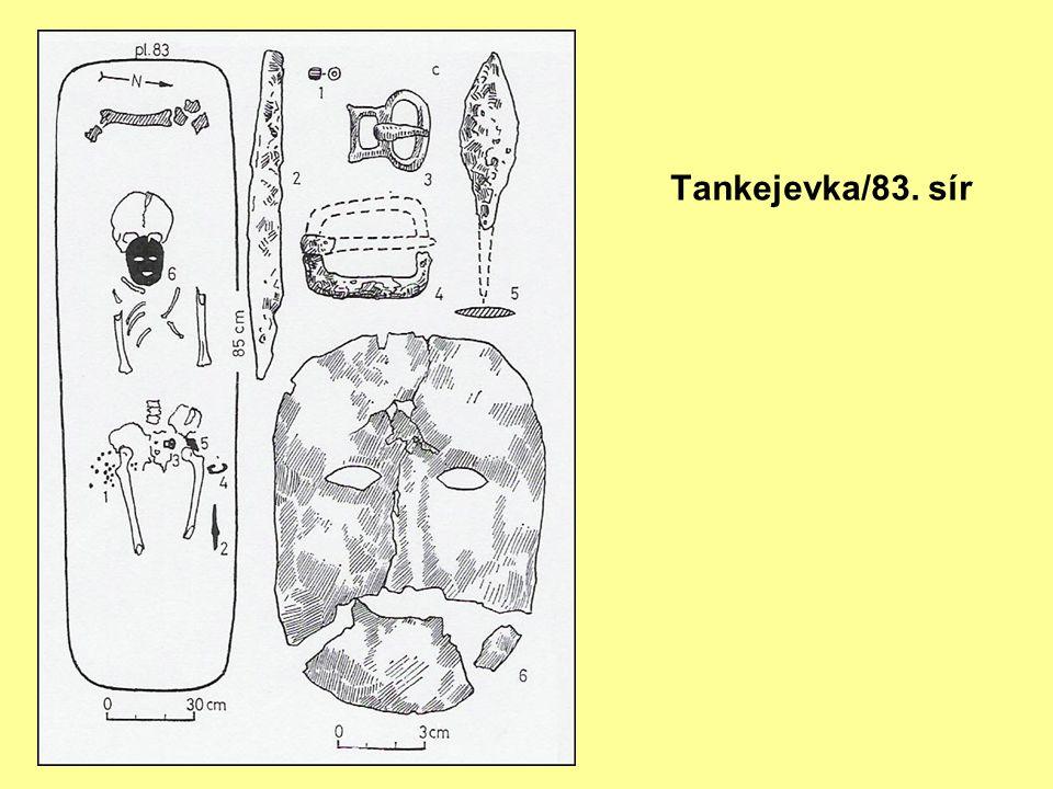 Tankejevka/83. sír