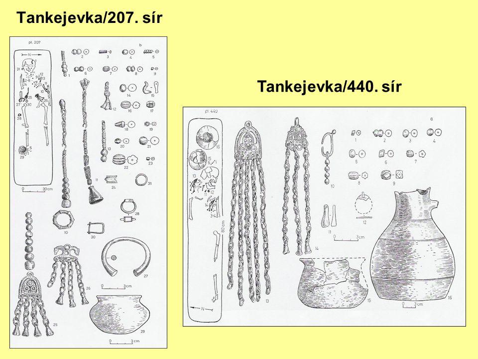 Tankejevka/207. sír Tankejevka/440. sír