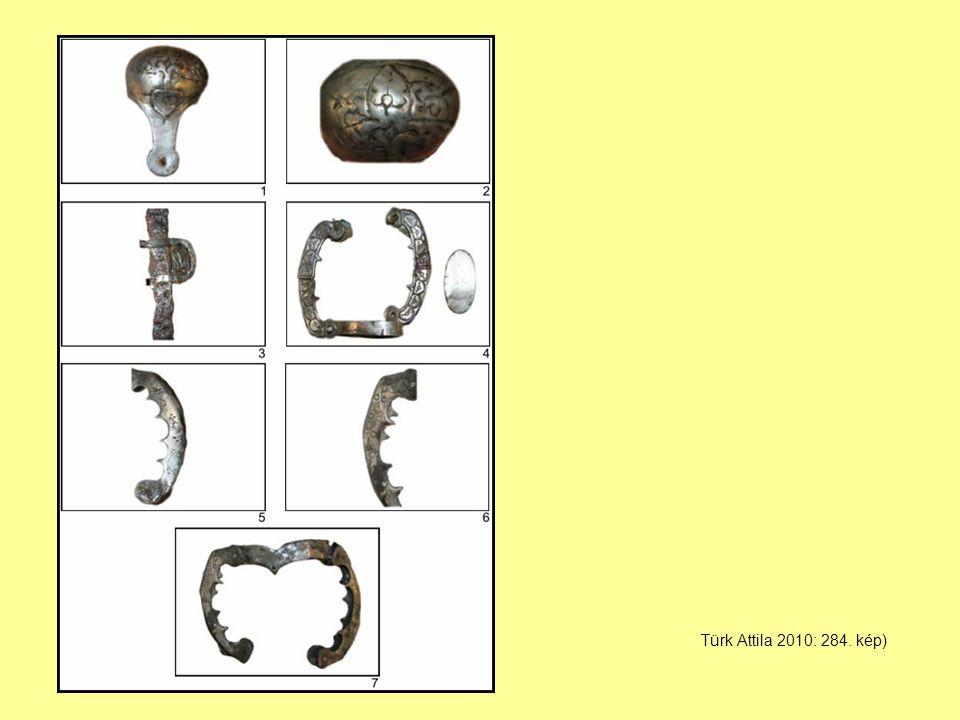 Türk Attila 2010: 284. kép)