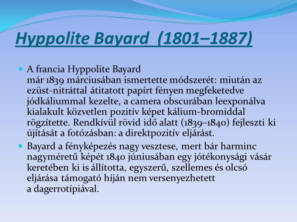Hyppolite Bayard (1801–1887)