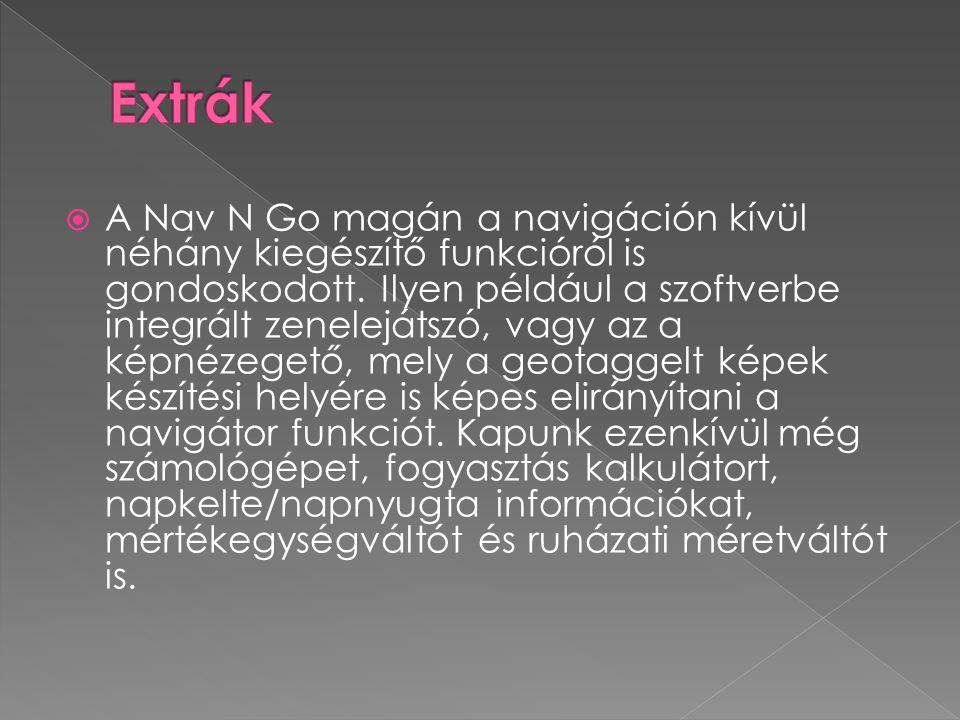 Extrák