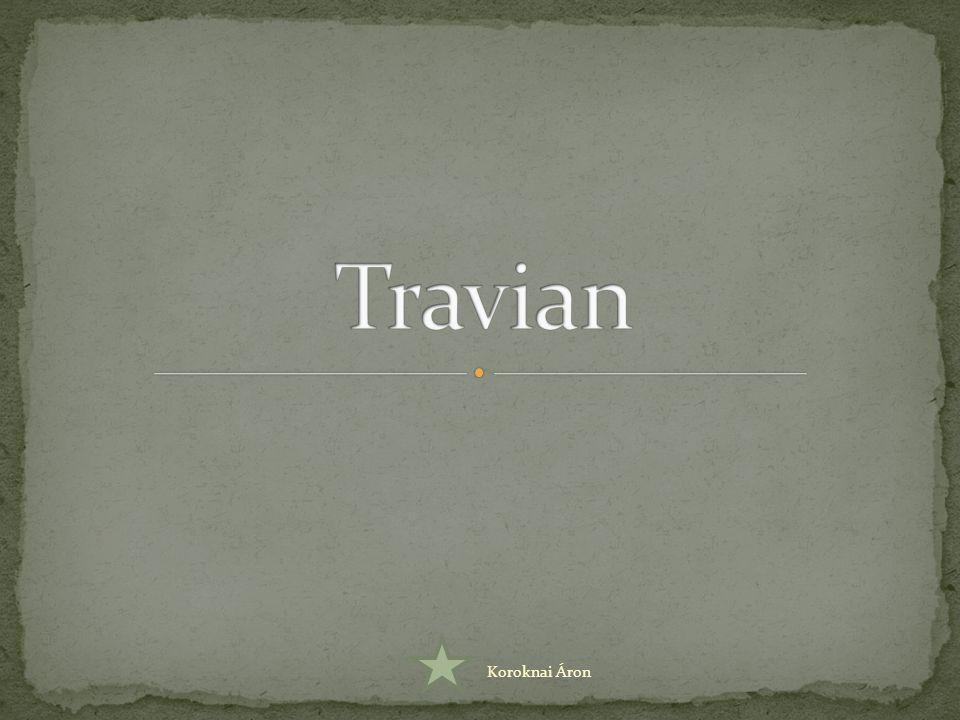 Travian Koroknai Áron