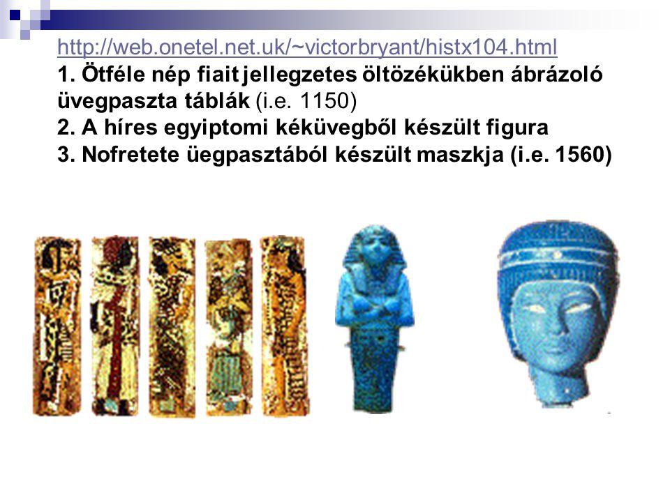 http://web. onetel. net. uk/~victorbryant/histx104. html 1