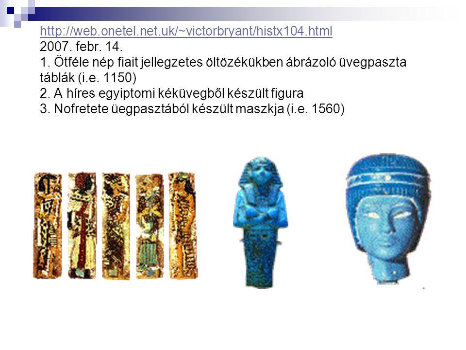 http://web.onetel.net.uk/~victorbryant/histx104.html 2007.