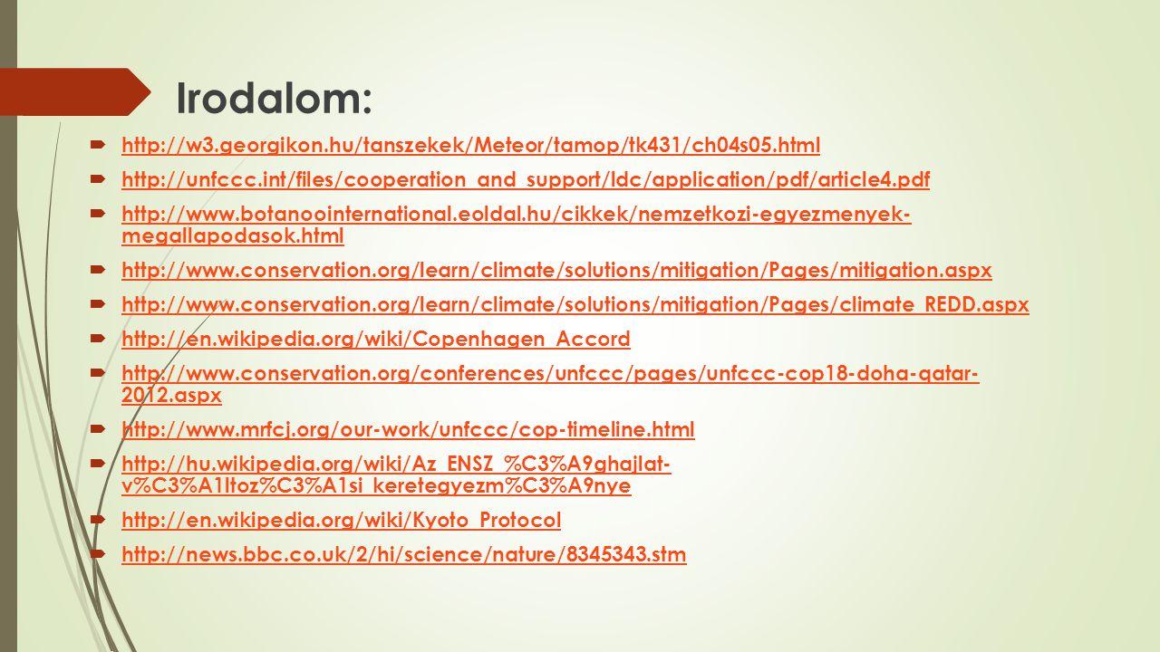Irodalom: http://w3.georgikon.hu/tanszekek/Meteor/tamop/tk431/ch04s05.html.