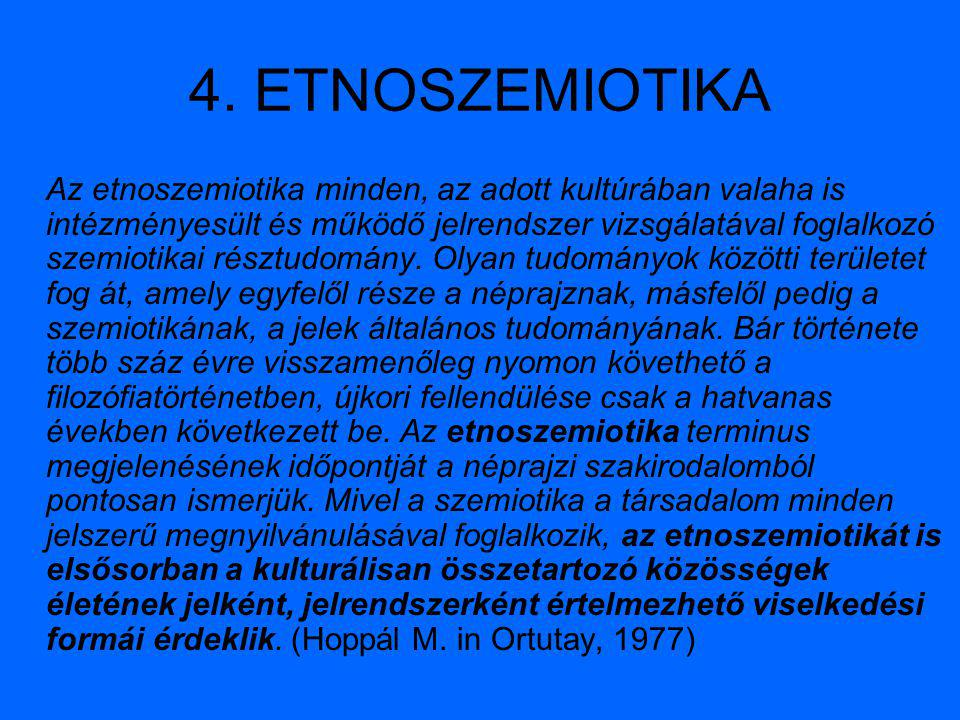 4. ETNOSZEMIOTIKA