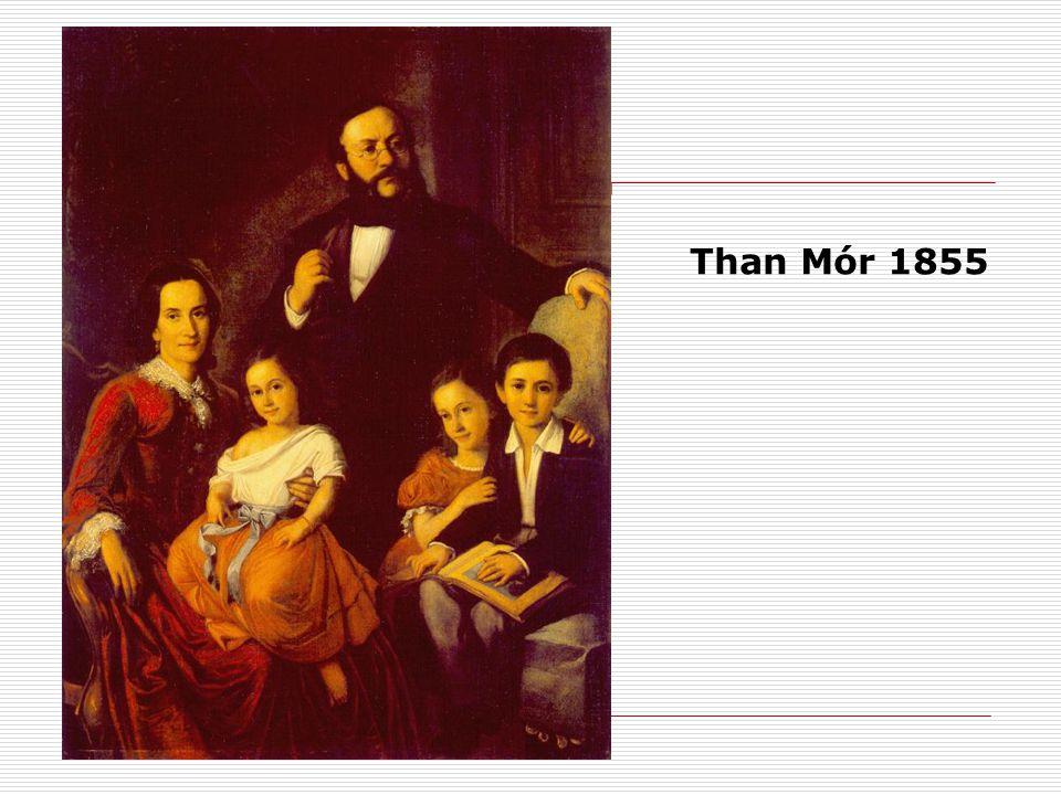 Than Mór 1855