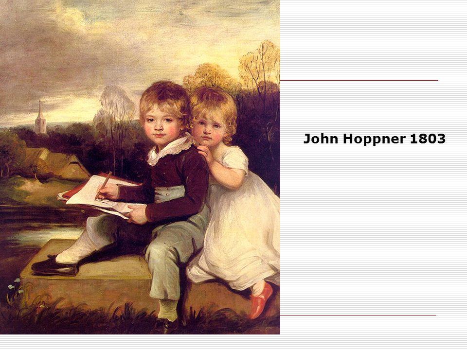John Hoppner 1803