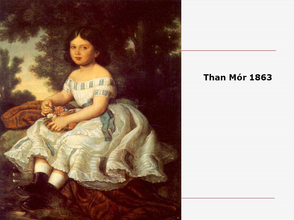 Than Mór 1863