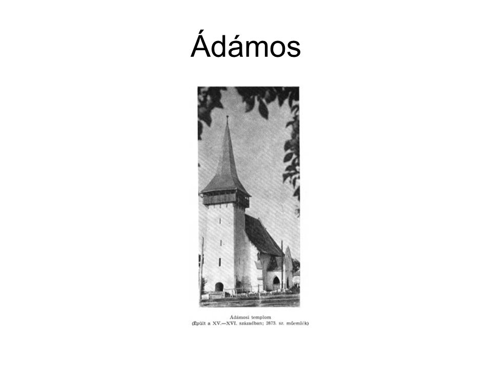 Ádámos