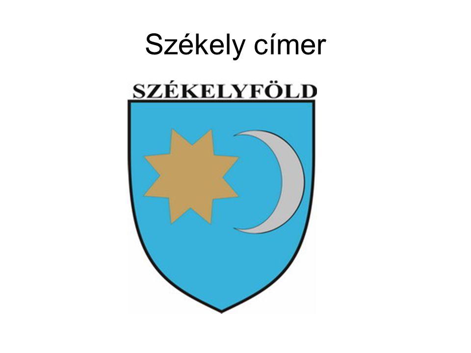 Székely címer