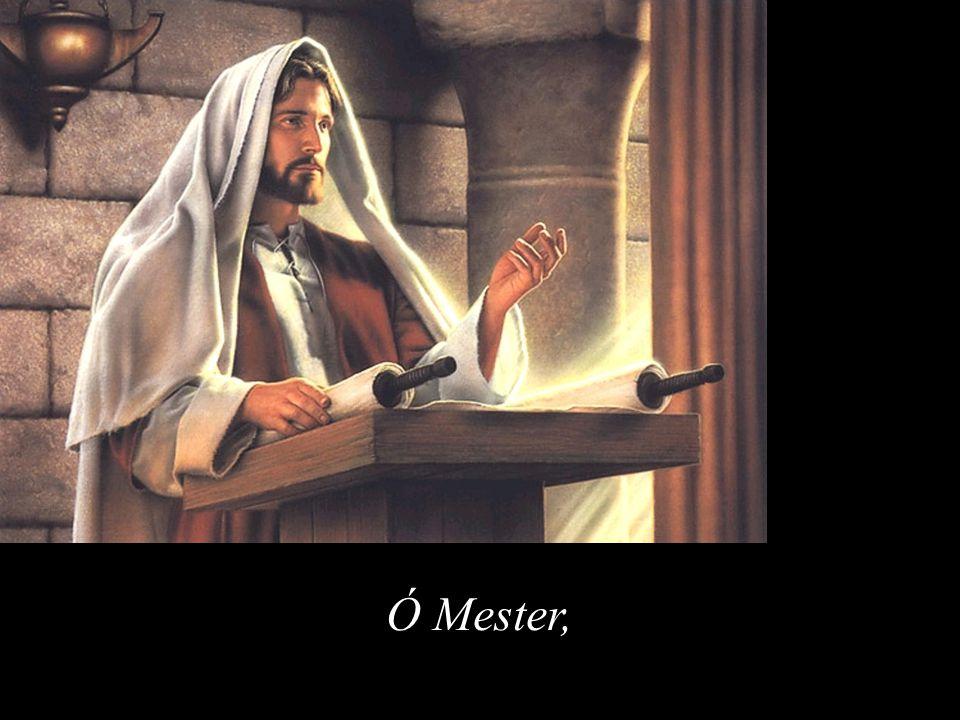Ó Mester,