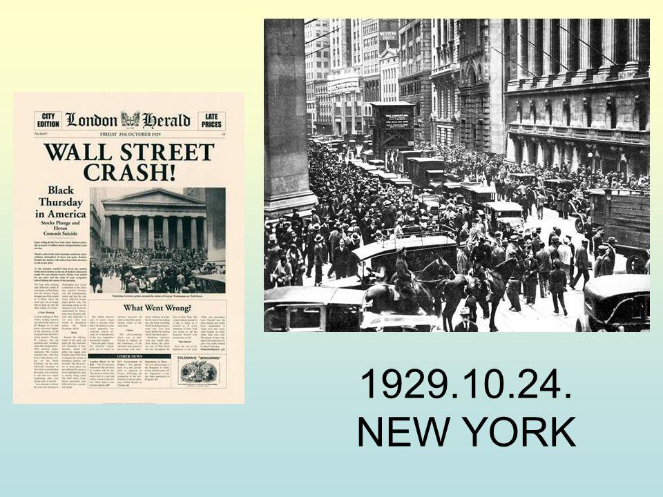 1929.10.24. NEW YORK