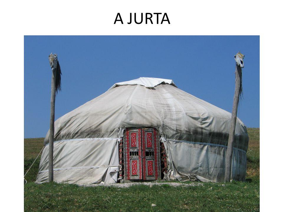 A JURTA
