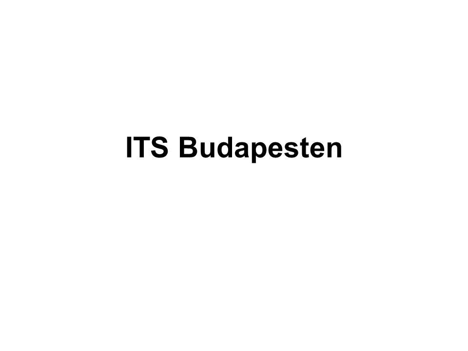 ITS Budapesten